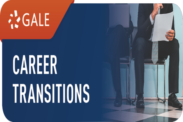 Logo For Gale Career Transitions