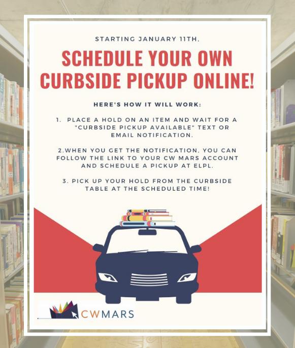 Curbside Pickup Online