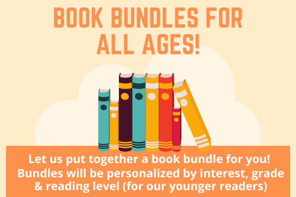 Book Bundles For All Ages
